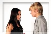 Kas var būt labāks par diviem jauniem cilvēkiem, kuri, iespējams, vēlas būt kopā