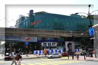 padzīvojos nedaudz pa Kuala Lumpur