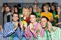 Koru karu 2 fināla koncerts 22.novembrī - Uzvarēja Madonas koris