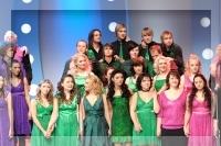 Choir wars