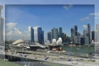 One week in Singapore - one of the best place ever..