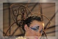 Bodyart at Baltic Beauty World 2008