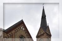 Kristības baznīcā
