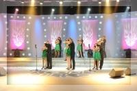 Koru Kari 2 - Madonas koris un atbalstītāji 8.novembra koncertā