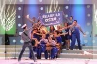 Koru kari 2, TV3 Latvija televīzijas šovs